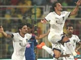 ISL Final: Chennaiyin FC, FC Goa in a Messy Finish
