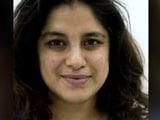 Video : Murdered Artist Hema Upadhyay's Estranged Husband Chintan Upadhyay Arrested
