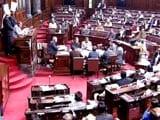 Video : Juvenile Justice Bill Passed In Rajya Sabha