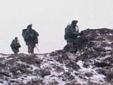 Video : At Border With China, Army Battalion Tackles Peaks At Minus 30 Degrees
