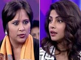 Video : 'Actors Are Soft Targets. Why Can't We Have Opinions?': Priyanka Chopra