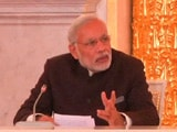 Video : India, Russia Have Stood By Each Other Through Thick And Thin: PM Modi