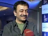 Video : Rajkumar Hirani: I Want to Make an Honest, True Biopic on Sanjay Dutt's Life