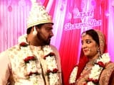 Video : Sharmistha Met Her Mr Right on a Matrimonial Website