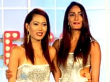 Video : And the Winner of Kingfisher Supermodels 3 is...