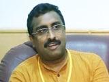 Video : राम माधव के 'अखंड भारत' वाले बयान से आरएसएस ने किया किनारा