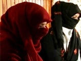 Video : Kashmiri Women Break Social Taboos, Divorce Their Drug Addict Husbands