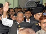 Video : Yadav vs Yadav? Signs Of A Feud As Akhilesh Yadav Skips Saifai Event