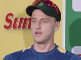 Morne Morkel Says Durban Test is Evenly Poised