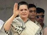 Congress Sacks Editor As Mouthpiece Criticises Sonia Gandhi, Nehru