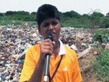 Video: Chennai: Schoolkids' Plea For Clean Air