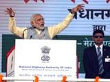 Video : पीएम मोदी ने दिल्ली-मेरठ हाइवे का शिलान्यास किया