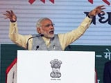 Video : PM Modi On What Congress' New Year Resolution Should Be