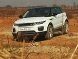 Video : What's New: Range Rover Evoque Facelift