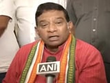 Video : Ajit Jogi Seeks Sonia Gandhi's Permission To Sue State Congress Chief