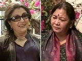 Video: Filmmaker Aparna Sen: Ahead Of Her Times Or Out Of Touch?
