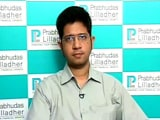 Maruti Top Pick From Auto Space: Prabhudas Lilladher