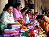 Here's Why Manipur is a Unique Example of Women Empowerment