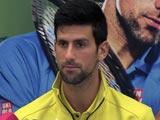 Roger Federer's Master-Stroke Worries Novak Djokovic