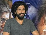 Video : Who is Wazir's Daanish Ali? Farhan Answers