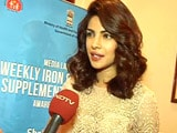 Video : It's Hard to Strike a Balance Between Bollywood and Hollywood, Says Priyanka Chopra