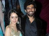 Video : Aditya, Shraddha in Ok Kanmani Remake?