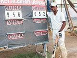 प्रणव धनावडे की रिकॉर्ड पारी, पार किया 1,000 रन का जादुई आंकड़ा