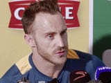 Still a Lot of Hard Work Ahead for South Africa: Faf du Plessis