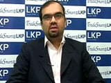 Video : Positive on Ashok Leyland: Ashwin Patil