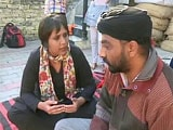 Video : My Brother Fought Terrorists; Cop Didn't: Pathankot's First Victim