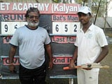 Mumbai's Pranav Dhanawade Scores Record 1009* in School Cricket