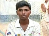 Pranav Dhanawade Delighted to Get Congratulated by Tendulkar