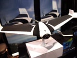 Video : Parrot Disco Drone - First Look