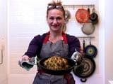 Video : Roasted Cauliflower