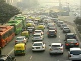 Video : India To Skip BS-V, Stricter Car Emission Norms Advanced To 2020