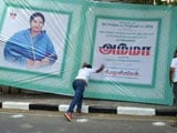 Video : Activists Who Pulled Down Jayalalithaa Hoardings In Chennai Still In Jail