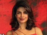 Video : Priyanka Chopra to Present at People's Choice Awards