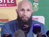 Hashim Amla Wants to Focus on Batting After Quitting Test Captaincy