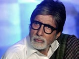Video: Big B Replaces Aamir In 'Incredible India' With Different Terms of Engagement