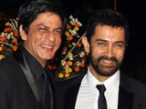 Video : Shah Rukh, Aamir Khan's Security Not Reduced, Says Mumbai Police
