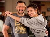 Salman, Anushka to Confront Each Other in <i>Sultan</i>?