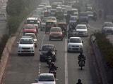 Video : ऑड-ईवन में धीरे-धीरे सुस्ती, कई जगह ट्रैफिक पुलिस नदारद