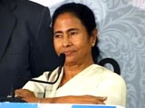 Video : Malda Violence Was 'BSF Vs People', Claims Mamata Banerjee