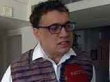 Video : 'BJP Using Cyber Army To Fan Fire In Malda': Trinamool's Derek O'Brien