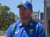 Video : India vs Australia: Want to Grab my Chance Now, Says John Hastings