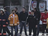 Video : Blast Kills 10 in Istanbul's Tourist Hub