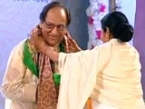 Video : Mamatadi Behaved Like (Goddess) Saraswati: Pakistani Singer Ghulam Ali