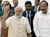 Video : मोदी कैबिनेट में फेरबदल के आसार, बिहार से कुछ मंत्रियों की छुट्टी संभव