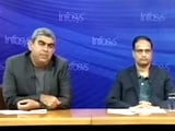 Infosys Says on Track for Industry-Leading Growth