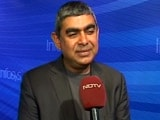 Infosys Optimistic of Maintaining Volume Growth